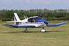 G-EUSO   Robin CEA DR400/140 Major   Weald Air Services Ltd