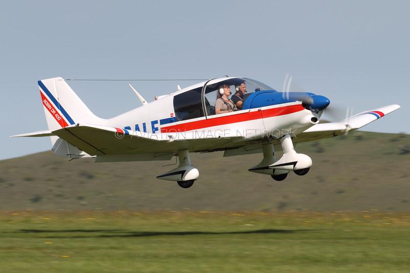 G-BALF | Robin CEA DR400/140