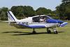 G-BCXE   Robin CEA DR400/2+2 Dauphin   Weald Air Services Ltd
