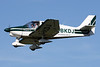 G-BKDJ | Robin DR400/120 Petit Prince | Cotswold Aero Club