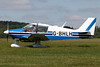 G-BHLH | Robin DR400/180 Regent | G-BHLH Group