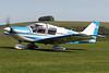 G-CJJN | Robin HR100/210 Safari II