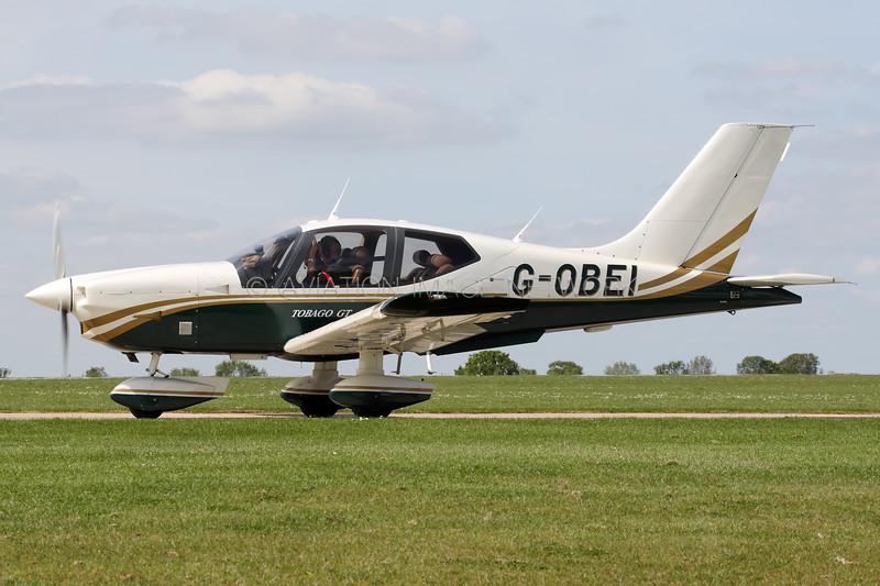 G-OBEI | SOCATA TB200 Tobago GT