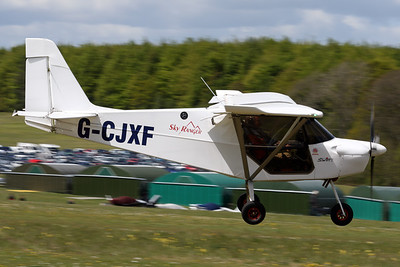 G-CCRR   Skyranger Swift 912 (1)
