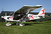 G-CKJI | Skyranger Nynja 912S(1) | Flylight Airsports Ltd