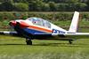 G-BJXK | Sportavia-Putzer Fournier RF5