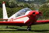 G-AZRK | Sportavia-Putzer Fournier RF5