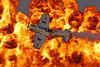 LY-LJK | Sukhoi Su-31 | 2008 Al Ain Airshow