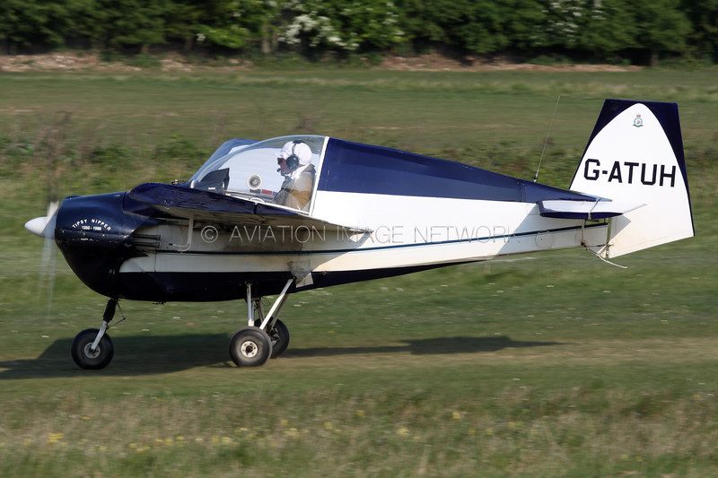 G-ATUH | Tipsy T.66 Nipper Series 1