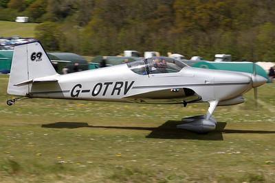 G-OTRV   Vans RV-6