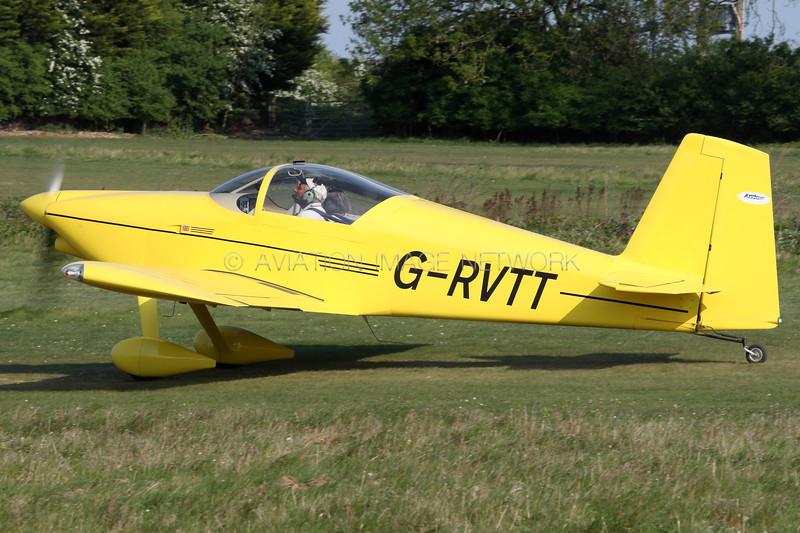 G-RVTT | Vans RV-7