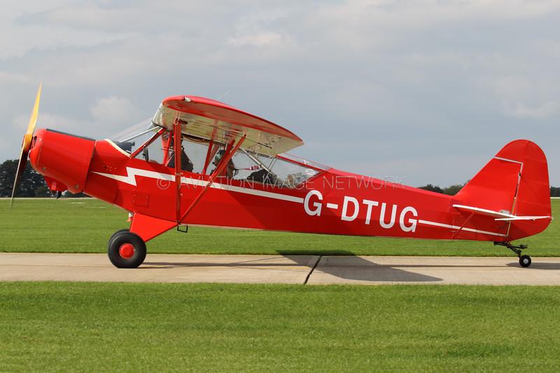 G-DTUG | WAG-Aero Super Sport