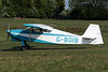 G-BOIB | Whittman W10 Tailwind |