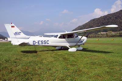 D-ESSC - C172 - 03.09.2016