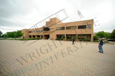 6699 Miscellaneous Campus photos 5-16-10