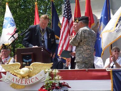 General Casey - 4 July 2010