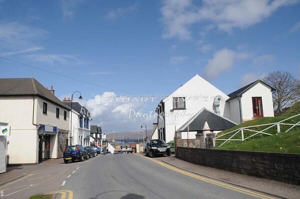 West Highland Line: Rannoch to Mallaig