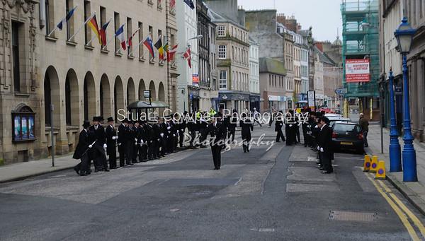 Remembrance Sunday Parades