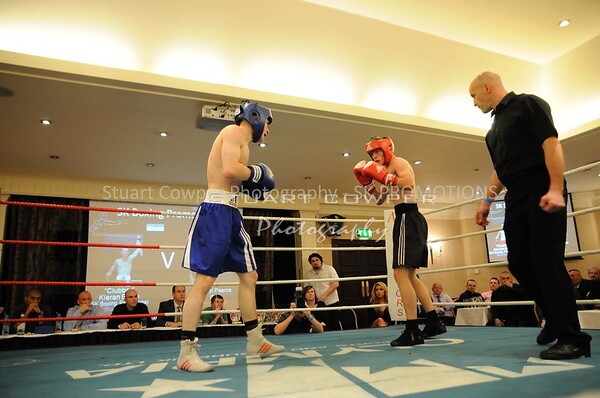 SK Promotions Event - Salutation Hotel Perth - Stuart Cowper Photography