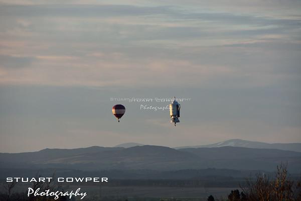 Scottish Cup Final Balloon