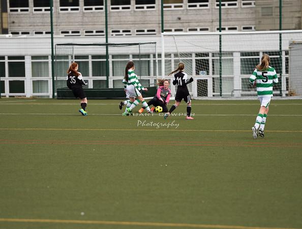 Jeanfield Girls 15s vs Celtic Girls 15s