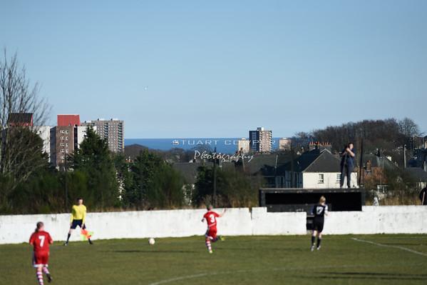 Jeanfield Ladies vs Aberdeen