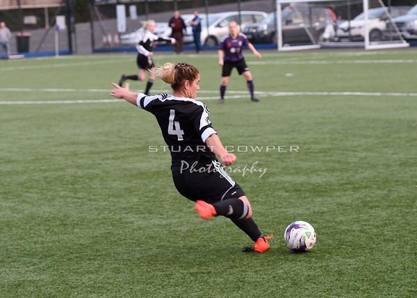 Jeanfield Ladies vs Buchan