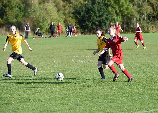 Jeanfield vs East Fife