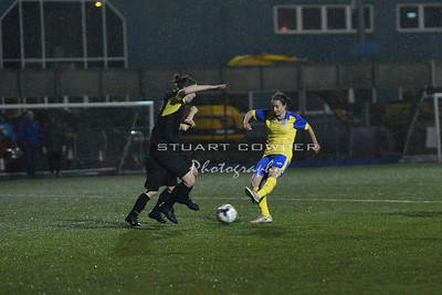 St Johnstone WFC Vs East Fife