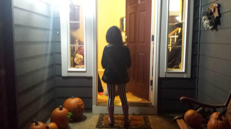 10.31.15 Halloween