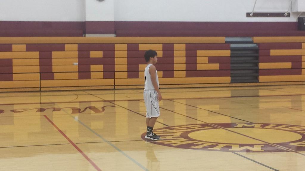 10.25.15 Basketball