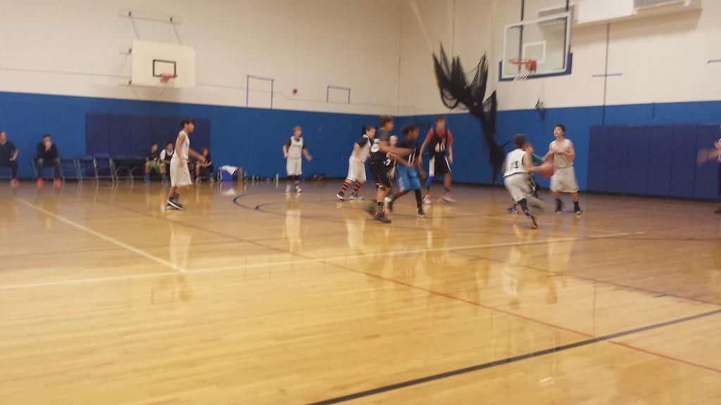 10.18.15 ethan playing basketball