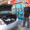 Mace Graffiti Artist