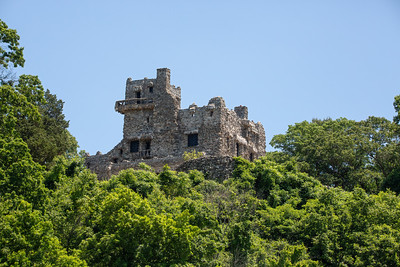 Gillette's Castle