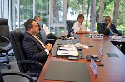 General Government Steering Committee - June 2017