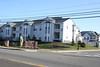 Dover Chase along Massachusetts Ave.