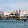 Dock and Marina area