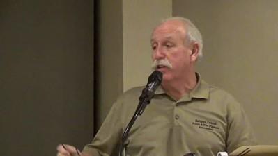 Election Comm Ken Woodruff