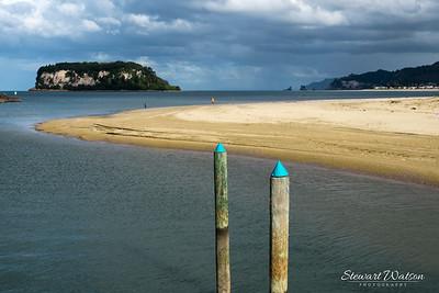 Whangamata Beach posts