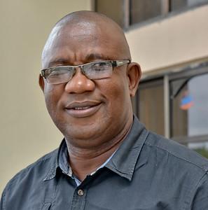 Sylvester Okoh