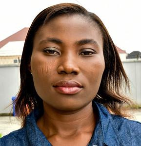 Helen Akpata