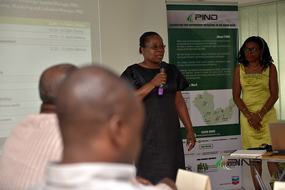 PIND Impact Assessment Partners Roundtable