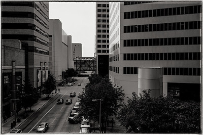 Downtown Houston--4