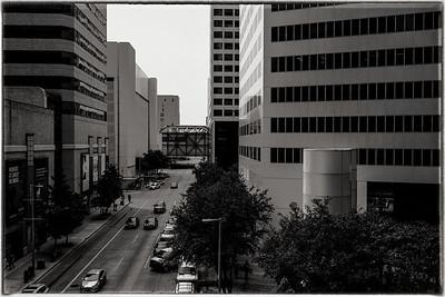 Downtown Houston--4