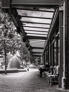 Sidewalk Cafe-