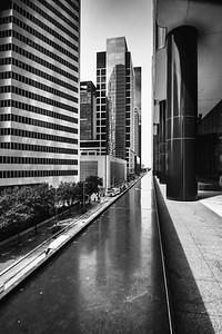 Downtown Houston-