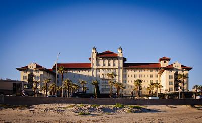 Galveston 1911 Hotel Galvez-5893