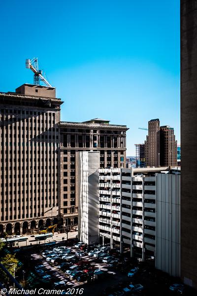 Downtown Houston DSCF1355-13551
