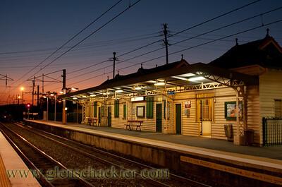 Redbank Station 20100908 GES_3320