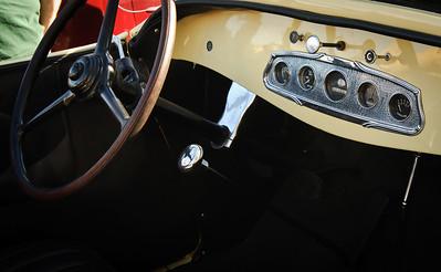 Vintage Park Car Show-3251